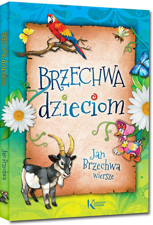 Bajki Brzechwy